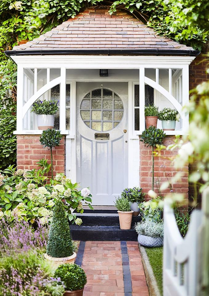 <p>You do not need planning permission for a porch on a house, providing: </p><p>• The ground floor area, when measured externally, would not exceed three square metres. </p><p>• No part would be more than three metres above ground level.</p><p>• No part of the porch would be within two metres of any boundary of the dwelling house and the highway.</p><p>'If you take the front door of the property out the porch then becomes part of the property and is subject to building regulations and potentially planning permission,' say Compare the Market. 'Rules may be different for flats, maisonettes, other building types or houses created through the permitted development rights to change use.'</p>