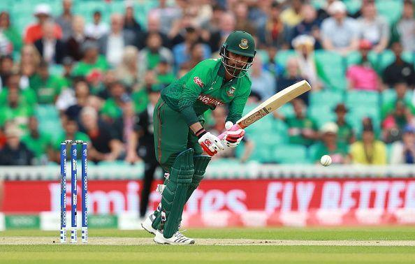 Tamim Iqbal will hold the key with the bat