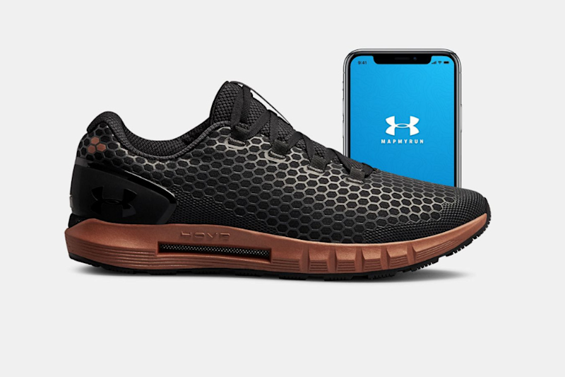 Under Armor HOVR CGR Connected