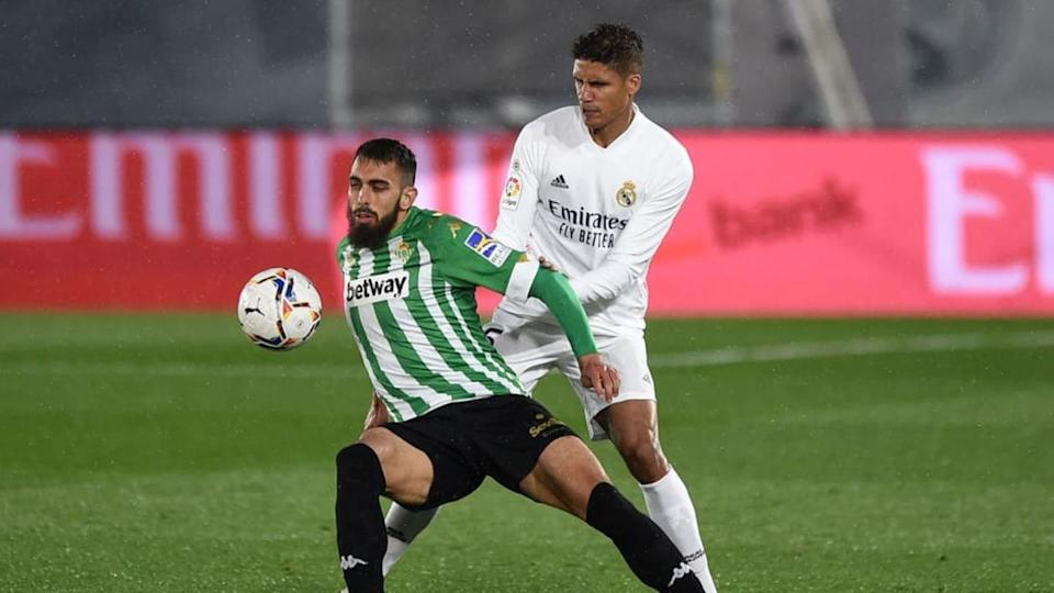 Real Madrid v Real Betis - La Liga Santander | Denis Doyle/Getty Images