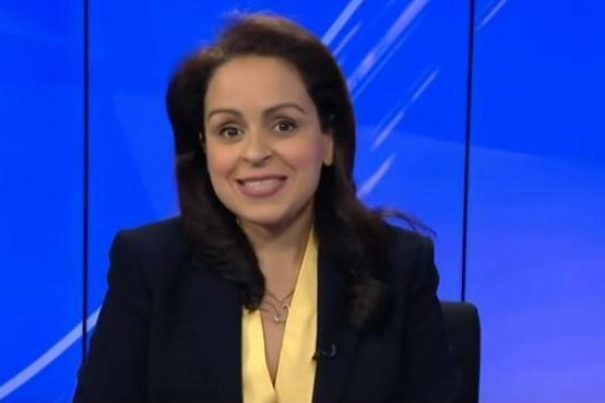 Rita Panahi slammed the Labour leader and his party while praising the Tories' 'thumping majority': Sky News Australia