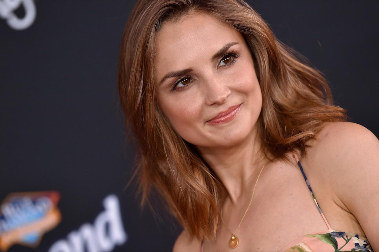 Rachael Leigh Cook, 41, is reflecting on the death of her 'She's All That' co-star Paul Walker. (Photo: Axelle/Bauer-Griffin/FilmMagic)