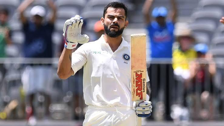 Virat Kohli has emerged as the monarch of all that he has surveyed in this decade.