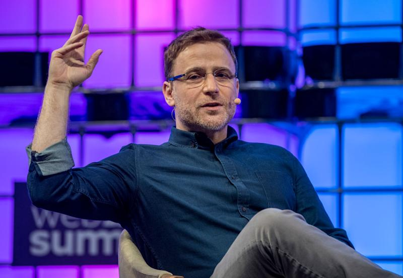 Slack CEO Stewart Butterfield details approach to sustaining an inclusive workforce