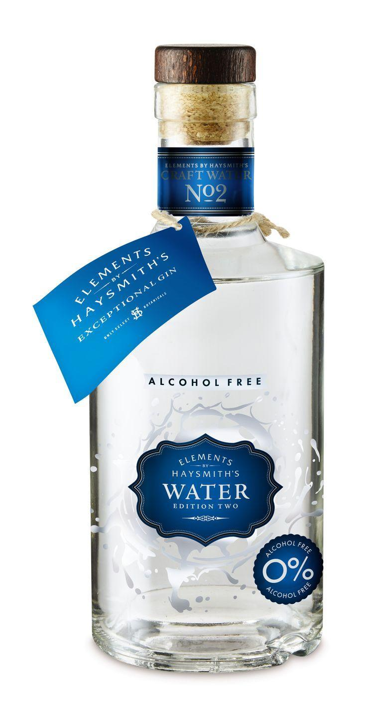 <p>This Water gin may be calm, collected and free of alcohol, but its explosion of lemongrass, ginger and citrus makes for the perfect refreshing summer drink, especially for those compassionate enough to be the designated driver.</p>