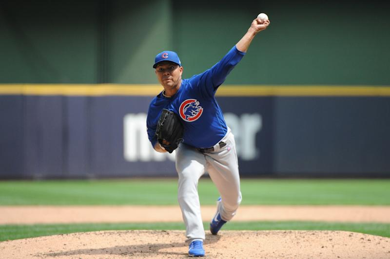 Cubs' Tyler Chatwood and José Quintana taking next steps in returns