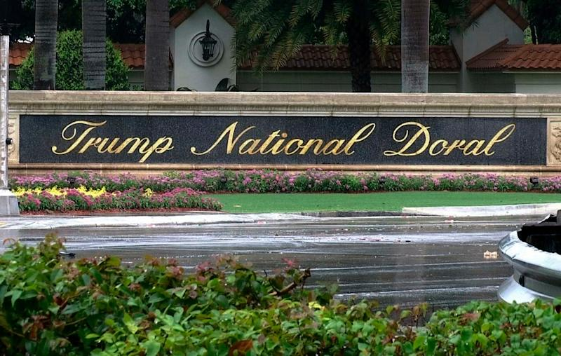 'There's a perception ofimpropriety': Former White House officials say Doral G-7 breaks precedent