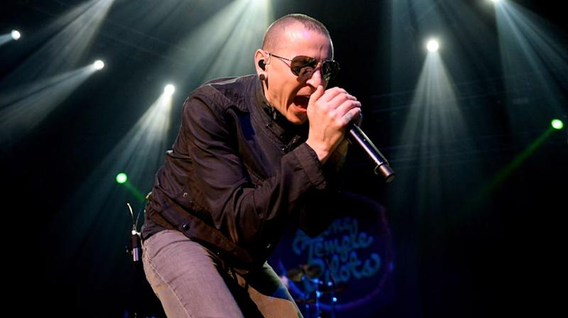 Chester Bennington's Autopsy Report Released