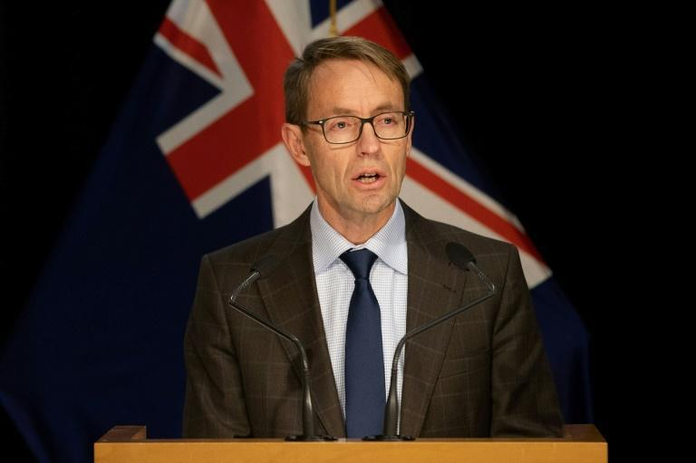 New Zealand health chief Ashley Bloomfield said authorities were racing to trace how big the new outbreak was