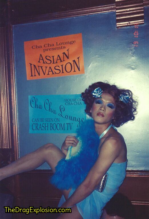 (Linda Simpson -- The Drag Explosion)