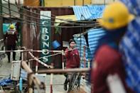 Thailand backtracks on labour law after migrant workers flee