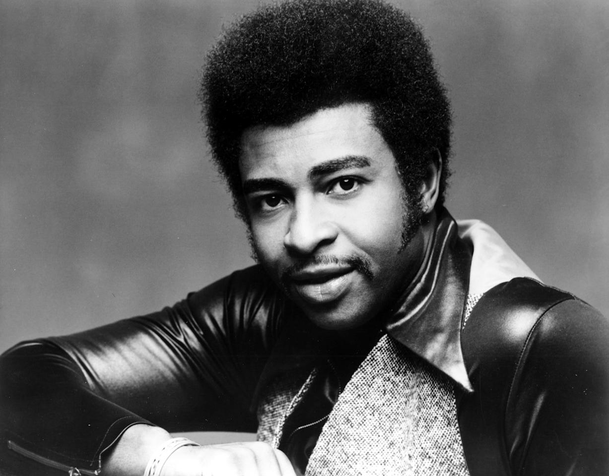 "<p>Dennis Edwards, a former lead singer of Motown pioneers the Temptations, died on Feb. 1 after battling meningitis. He was 74. Edwards was a member of the famous soul group from 1968 to 1977, singing songs like ""I Can't Get Next to You,"" ""Ball of Confusion"" and ""Papa Was a Rollin' Stone."" He joined the Temptations after David Ruffins was fired from the group.<br />The singer was inducted into the Rock and Roll Hall of Fame with the Temptations in 1989 and received a Lifetime Achievement Grammy, given to the group.<br />(Photo from Getty Images) </p>"