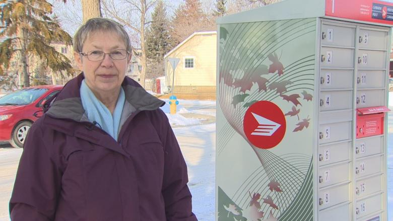 Canada Post violating Liberal election promise, Edmonton woman says