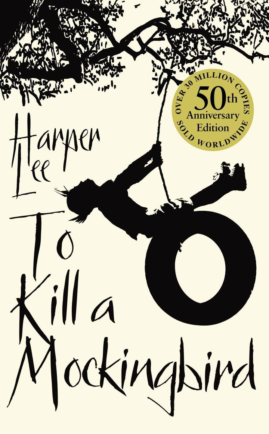 "<p>A school favourite that stands the test of time. Harper Lee tells the story through the eyes of 6-year-old Scout Finch, the daughter of Atticus, a lawyer defending a black man charged with the rape of a white girl in the Deep South. It deservedly won the Pulitzer Prize in 1961.</p><p><a class=""link rapid-noclick-resp"" href=""https://www.amazon.co.uk/Kill-Mockingbird-Harper-Lee/dp/0099549484?tag=hearstuk-yahoo-21&ascsubtag=%5Bartid%7C1921.g.32141605%5Bsrc%7Cyahoo-uk"" rel=""nofollow noopener"" target=""_blank"" data-ylk=""slk:SHOP NOW"">SHOP NOW</a></p>"