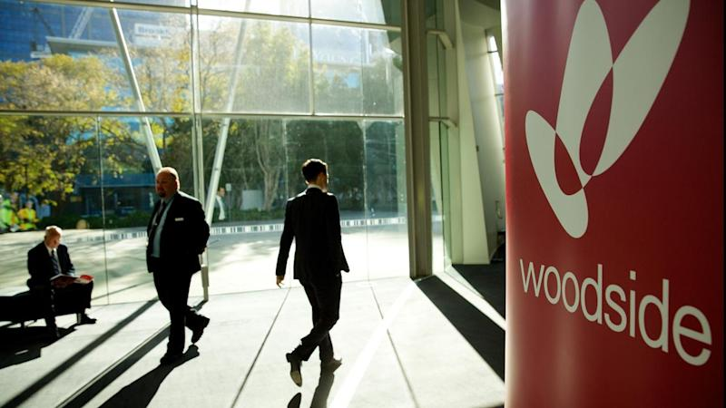 Woodside raising $2.5b for LNG expansion