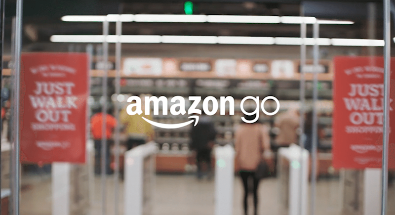 Amazon Go and More: Company Working on Different Types of Store Formats