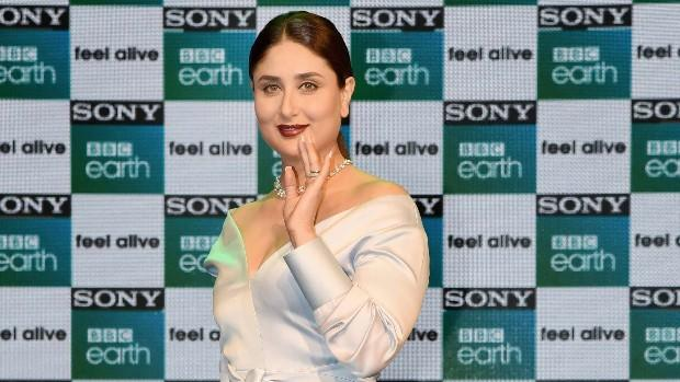 Saif Is Beyond Success or Failure: Kareena Kapoor on 'Rangoon'