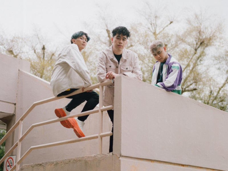 """brb has released their brand new single, """"my type""""."""