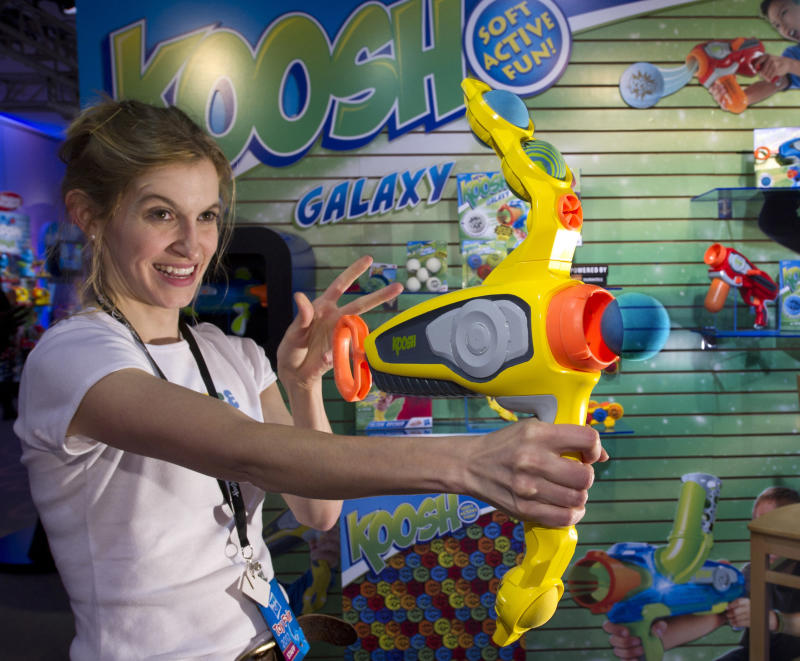 Hasbro 4Q revenue misses, to cut jobs