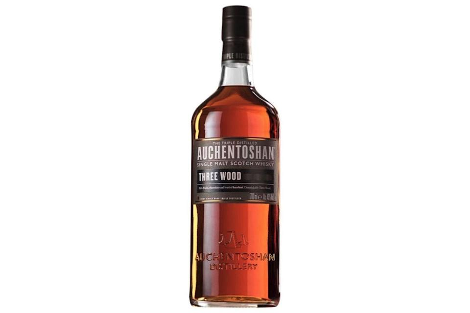 Photo credit: Auchentoshan