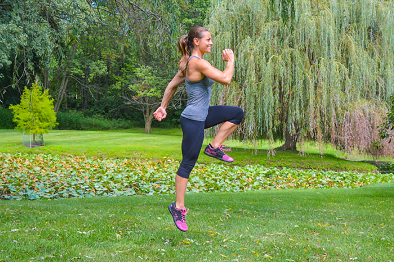 Best Exercises to Increase Your Running Speed