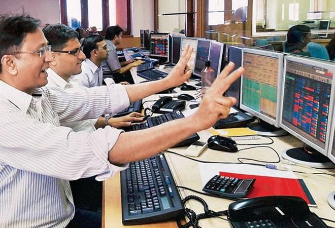 While the Sensex touched an all-time high of 38,340 breaching the  previous peak of 38,076 reached on August 9, Nifty crossed the 11,500  mark for the first time ever to hit a new high of 11,565 level.  Nifty's  previous record high stood at 11,495 points reached on August 9.<br /><br />