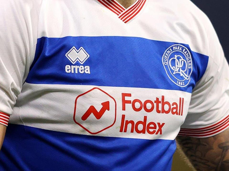 <p>Football Index collapsed in March</p> (Getty)
