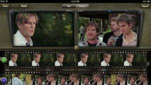 'Iron Man' Editor's $50 iPad App -- a '21st Century Moviola' -- Is Now Available on iTunes