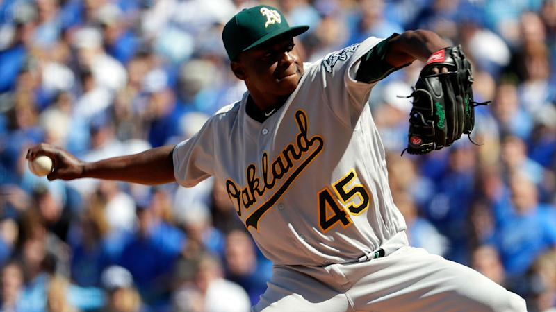 Daily Fantasy Baseball Rankings: Pitching advice for Monday