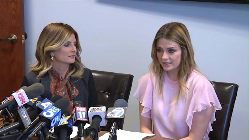 'This Is A Fight Over A Woman's Right To Control Images Of Her Own Body' Says Lawyer Representing Mischa Barton