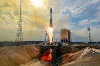 Plans to replace Russia's workhorse Soyuz rocket are a long way from taking off