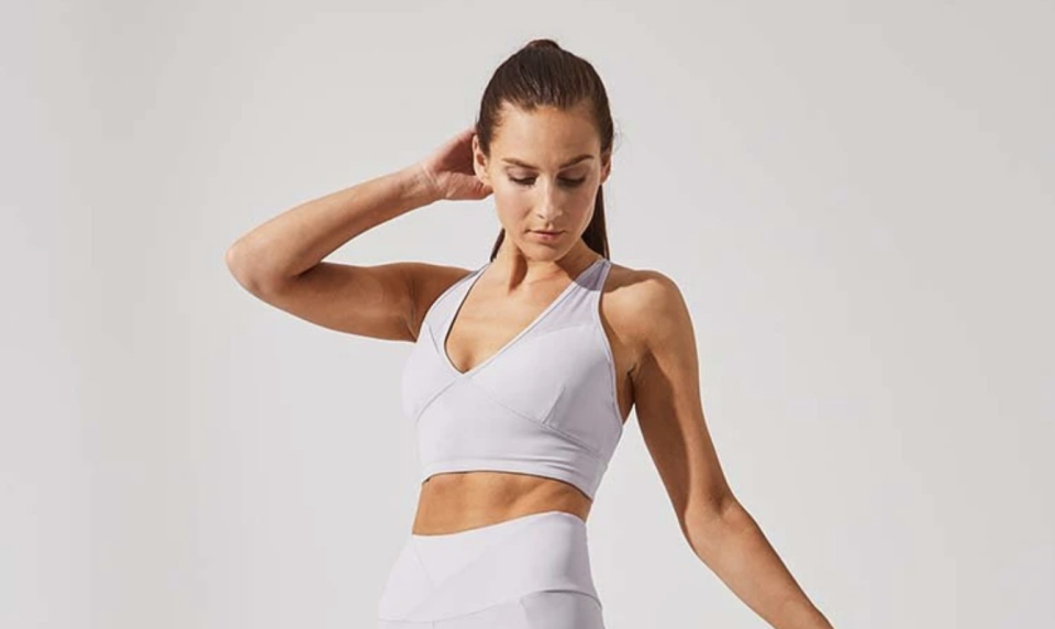 Stock up on workout gear for spring and beyond with MPG's latest sale.