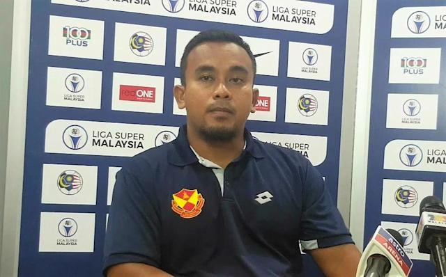 Selangor were outclassed in midfield by Perak in the first half of their league clash on Tuesday, but were able to get back in the game in the second.