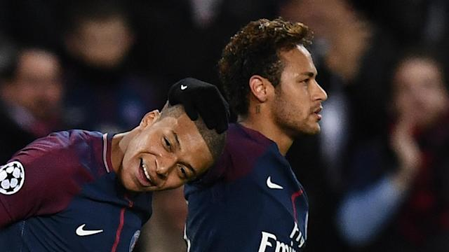 Kylian Mbappe burst on to the global stage in France's World Cup triumph, but where does that leave Paris Saint-Germain superstar Neymar?