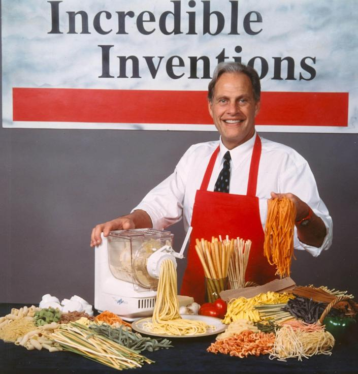 Ron Popeil, the television marketerand inventorwhose iconic infomercialsmade him a staple of pop culture, has died. He was 86.