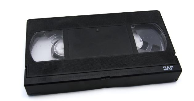 Caught On Film How To Convert Old Videos To Digital Format
