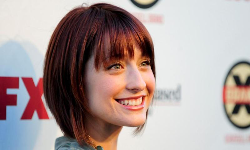 Prosecutors claim Allison Mack was second-in-command at the upstate New York headquarters of an alleged cult.