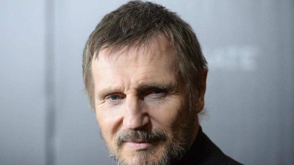 Liam Neeson approached to revive