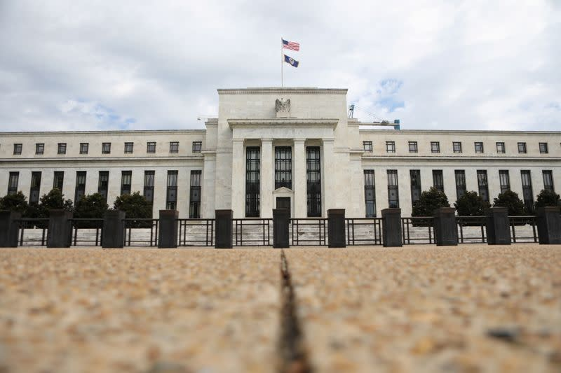 With economic risks 'evolving,' Fed policymakers assess what's next