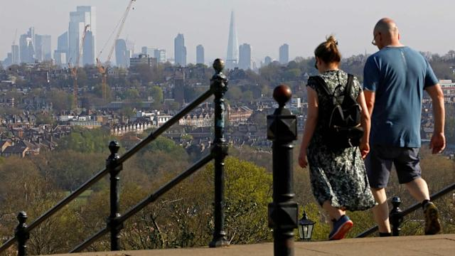 """Sadiq Khan says Londoners have """"rediscovered the joys of walking and cycling during lockdown"""""""