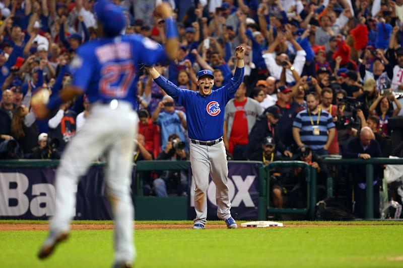 Learn From the Cubs' Triumph to Make Your Own Career Win Last