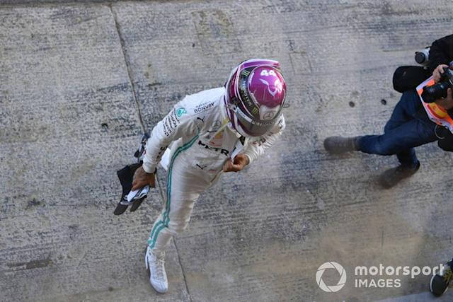 "Lewis Hamilton, Mercedes-AMG Petronas F1 <span class=""copyright"">Mark Sutton / Motorsport Images</span>"