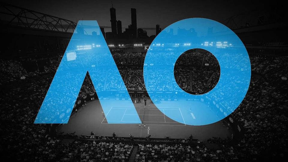 Australian Open to allow up to 30,000 fans a day