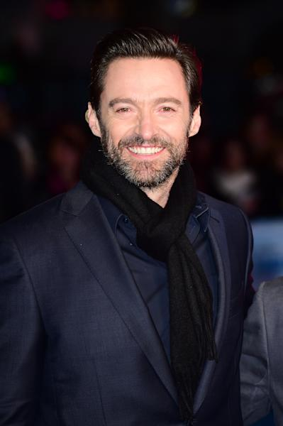 Hugh Jackman will embark on a tour singing songs from The Greatest Showman and Les Miserables (Ian West/PA)