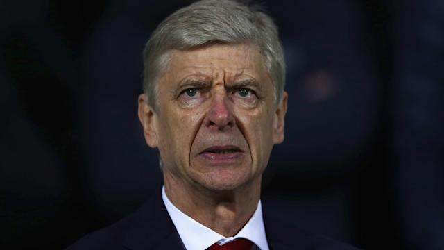 Arsene Wenger is facing another big decision over his future next summer