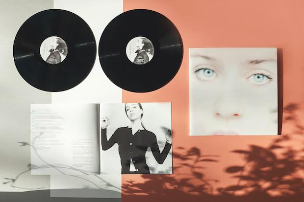 Fiona Apple's 'Tidal' Gets First Vinyl Release