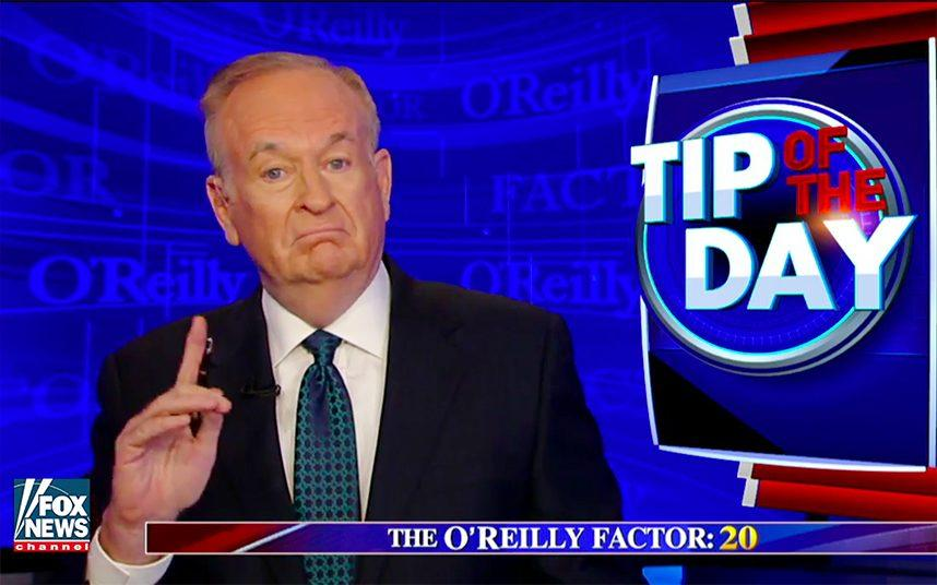 Bill O'Reilly: Criticism over Fox News' 'Swedish national security adviser' is valid