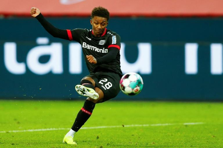 Demarai Gray scored for Bayer Leverkusen on his Bundesliga debut last weekend
