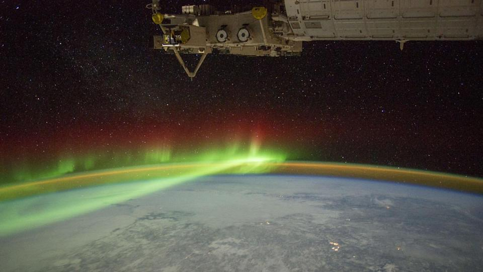 The mystery behind what powers the Northern Lights has now been solved