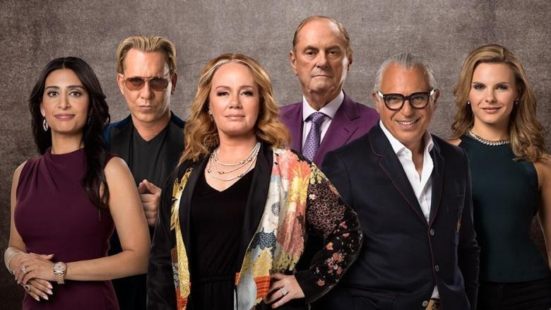 Dragons' Den sets Saskatchewan audition dates